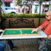 VII encuentro familiar de juegos de mesa. - 5