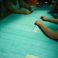 VII encuentro familiar de juegos de mesa. - 7