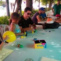 VII encuentro familiar de juegos de mesa. - 10