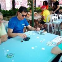 VII encuentro familiar de juegos de mesa. - 15