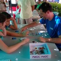 VII encuentro familiar de juegos de mesa. - 17
