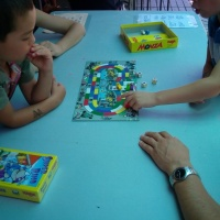 VII encuentro familiar de juegos de mesa. - 20