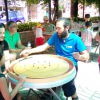 VII encuentro familiar de juegos de mesa. - 24
