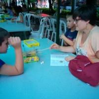VII encuentro familiar de juegos de mesa. - 27