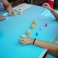 VII encuentro familiar de juegos de mesa. - 28