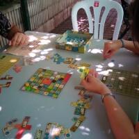 VII encuentro familiar de juegos de mesa. - 33