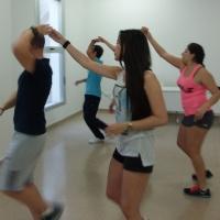 Bailes caribeños. - 0