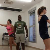 Bailes caribeños. - 6
