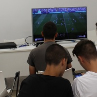 Copa Badajoz FIFA - 0