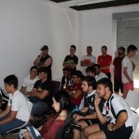 Copa Badajoz FIFA - 1