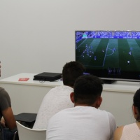 Copa Badajoz FIFA - 2