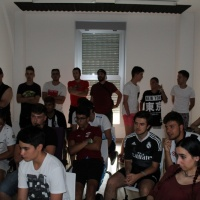 Copa Badajoz FIFA - 3