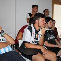 Copa Badajoz FIFA - 5