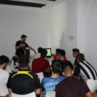 Copa Badajoz FIFA - 8