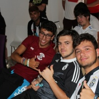 Copa Badajoz FIFA - 10