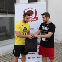 Copa Badajoz FIFA - 12