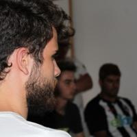 Copa Badajoz FIFA - 15