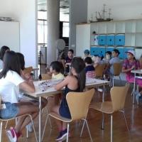 Visita al acuario de Sevilla. - 2