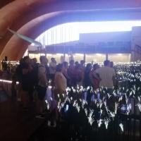 Visita al acuario de Sevilla. - 12