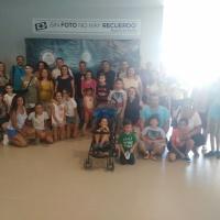 Visita al acuario de Sevilla. - 14