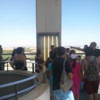 Visita al acuario de Sevilla. - 20