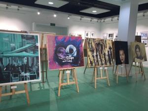 Exposición JABA