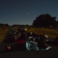Una noche de estrellas. - 1