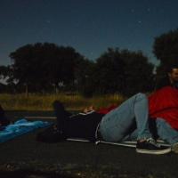Una noche de estrellas. - 4
