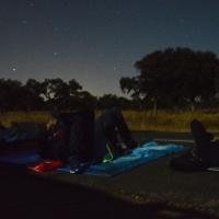 Una noche de estrellas. - 6