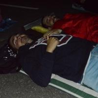 Una noche de estrellas. - 7