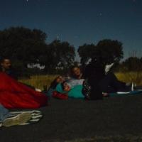 Una noche de estrellas. - 11