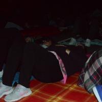 Una noche de estrellas. - 13