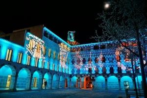 Badajoz, la Ciudad Encendida…por Navidad