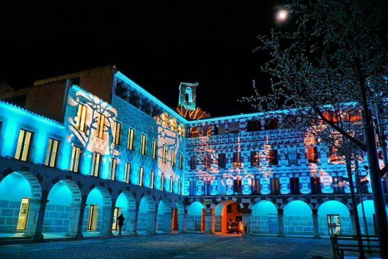ayuntamiento de badajoz turismo