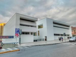 Centro Cívico Santa Marina