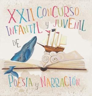 XXII Concurso Infantil y Juvenil de Poesía y Narración