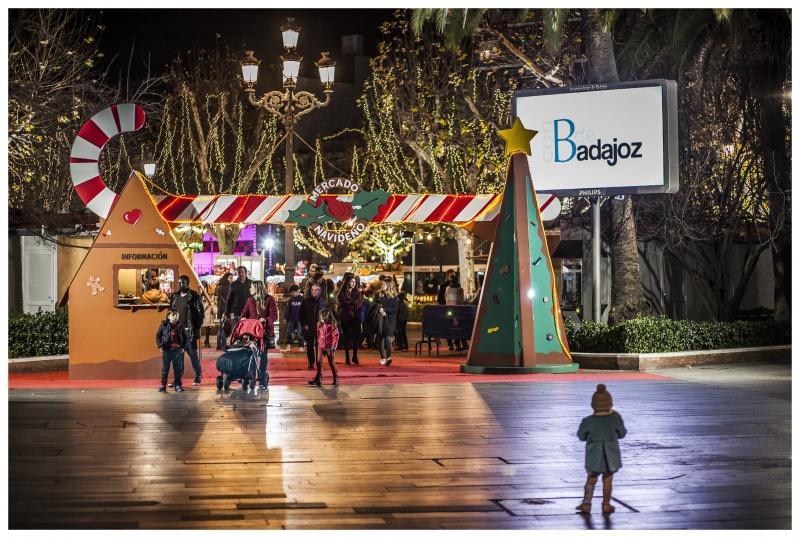 Ganadores del XVI Certamen de Fotograf�a sobre la Navidad 2017