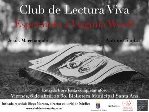 Club de Lectura Viva