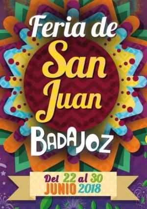 Feria de San Juan 2018