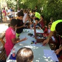 Vive el Verano - Parque de Castelar - 8