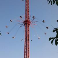 Parque de atracciones. - 0