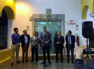 Exposición JABA Elvas