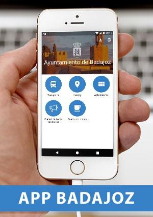 App Badajoz