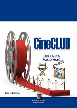 Cine Club Badajoz 2019