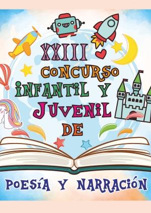 XXIII Concurso Infantil de Poesía y Narración