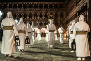XXII Certamen de Fotografía sobre la Semana Santa de Badajoz