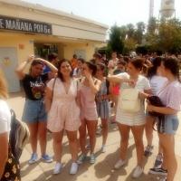 Visita al Parque Warner Madrid. - 4