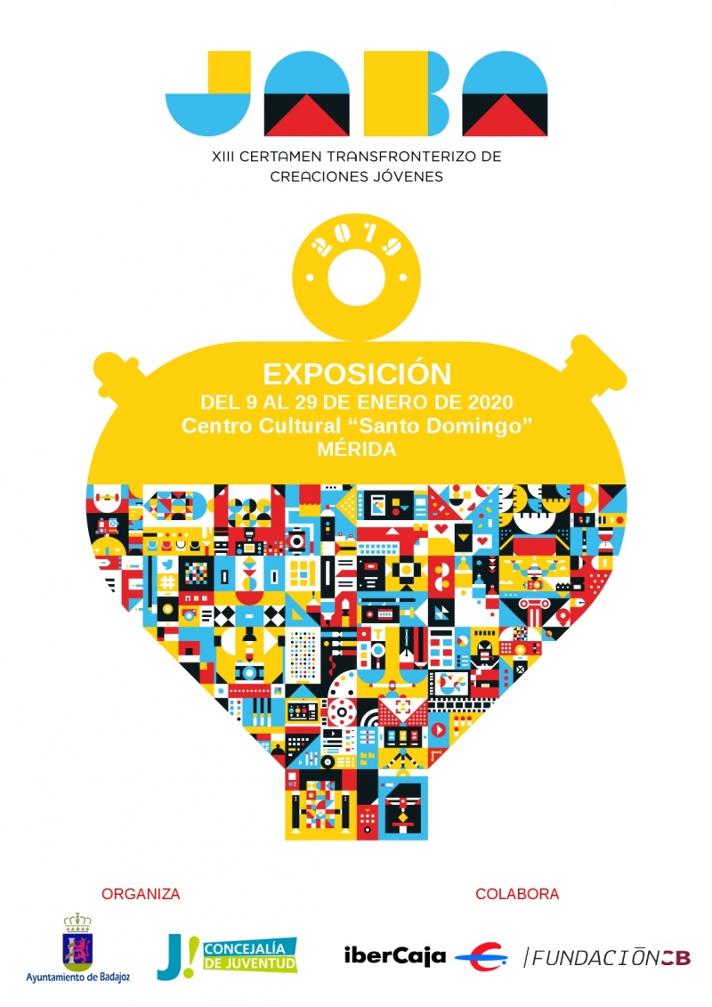 Exposici�n del Certamen de J�venes Creadores.