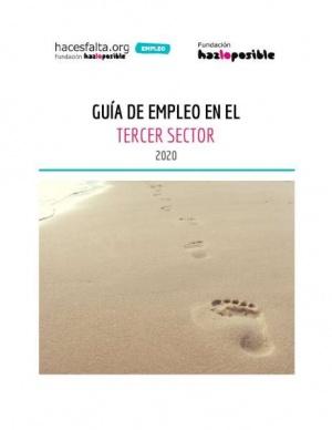 GUIA DE EMPLEO TERCER SECTOR