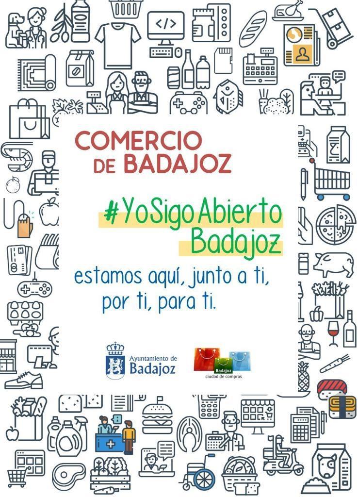 YoSigoAbiertoBadajoz